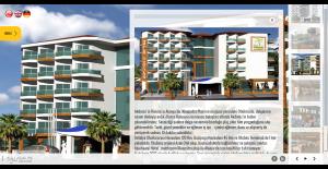 KLEOPATRA BLUE HAWAI HOTEL ALANYA (1)